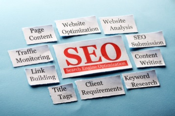 search engine optimization for organic traffic and increase business revenue